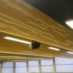 BBS Sporthalle Mainz